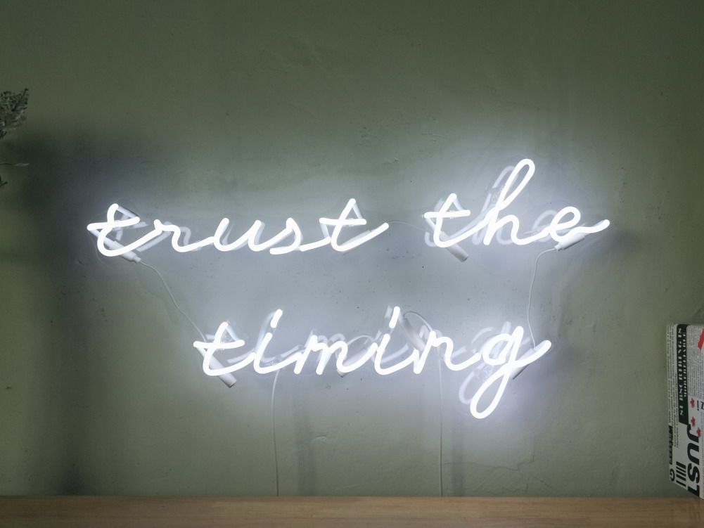 Custom Dimmable Led Neon Signs For Wall Decor