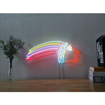 New Praying Hands Neon Sign For Bedroom Wall Art Home Decor Artwork With Dimmer