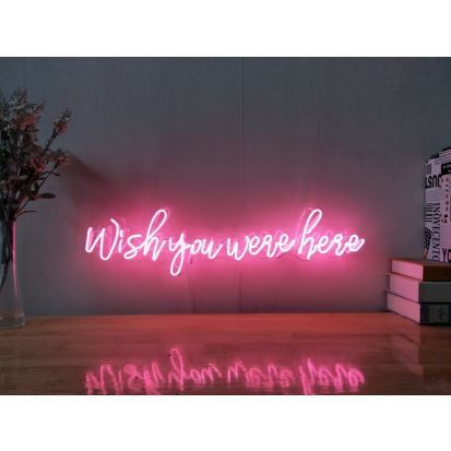 New You Wanna Pizza Me Neon Sign For Bedroom Wall Home Decor Artwork With Dimmer