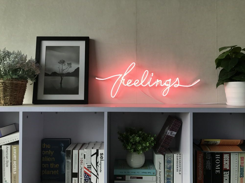 Led Neon Signs For Wall Decor